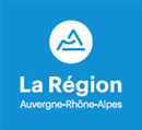 Région Auvergne Rhônes-Alpes